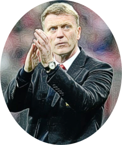 David Moyes Pic