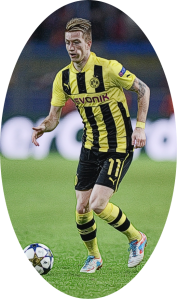 Marco Reus Pic for blog