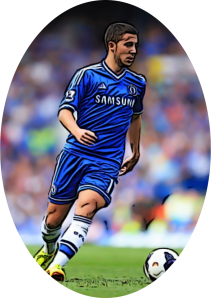 Eden Hazard Pic for blog