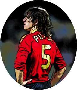 Puyol Blog Pic