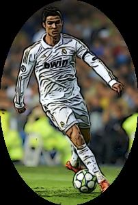 Ronaldo Pic