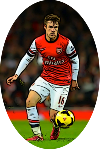 Aaron Ramsey pic for blog