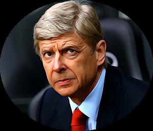 Arsene Wenger Pic for blog