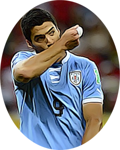 Saurez pic for Blog