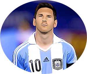 Messi Argentina pic for blog