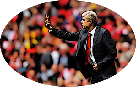 Arsene Wenger pic for blog
