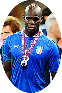 Balotelli crying pic