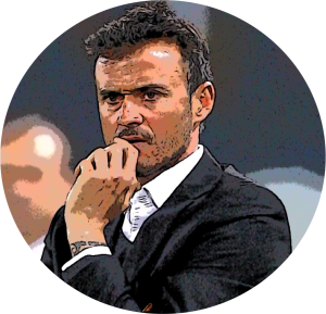 Luis Enrique Blog Photo
