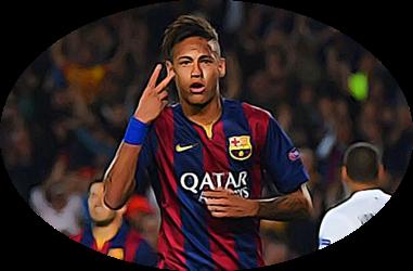 Neymar Second Goal